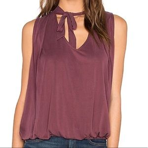 Free People Forget Me Knot Modal Top